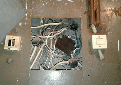 Вызов аварийного электрика на дом Академгородок, недорого